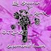 Ed Sheeran - Supermarket Flowers (DJ QuinZ Remix)