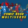 The Comic Multiversre Ep.62 D23 Expo Avengers Infinity War