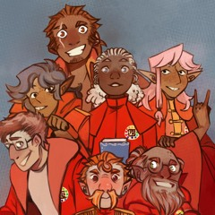 Gone, But Not Forgotten (The Adventure Zone)