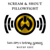 Bassjackers, Skytech, Fafaq vs. will.i.am & Britney S. - Scream & Shout Pillowfight (W-Step Edit)