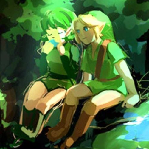 Resultado de imagen para The Lost Woods/Saria's Song