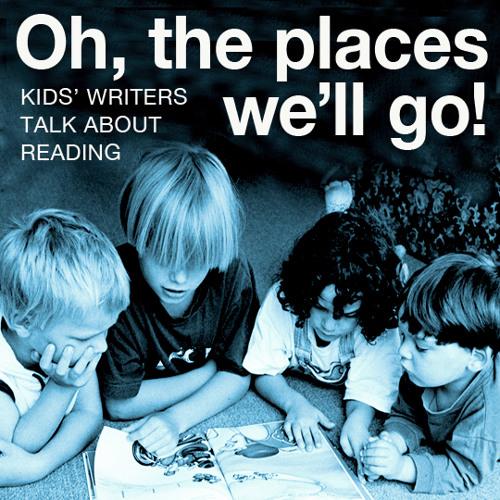 CRN Segments - Oh, The Places We'll Go - Bronwyn Bancroft