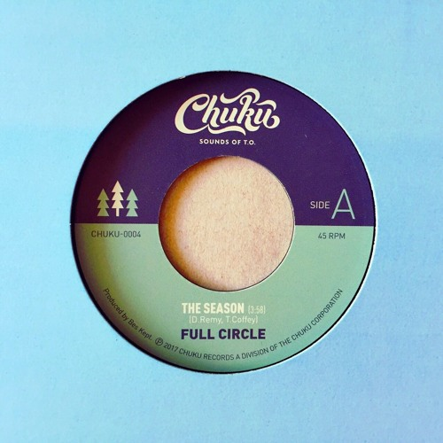 Full Circle - The Season