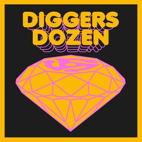 Diggers Dozen #1: The Ethnic Crate