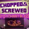 MONEYBAGG YO- DON'T KNOW( SCREWED & CHOPPED BY DJ JOHNNY BLAZE )
