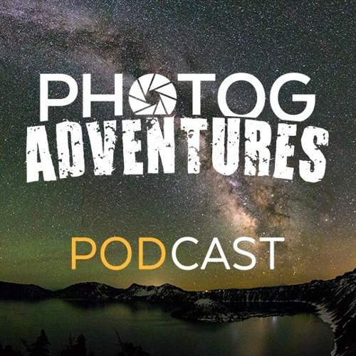 Oregon Road Trip   Crater Lake Milky Way Awesomeness with Kirk Keyes   Ep 41