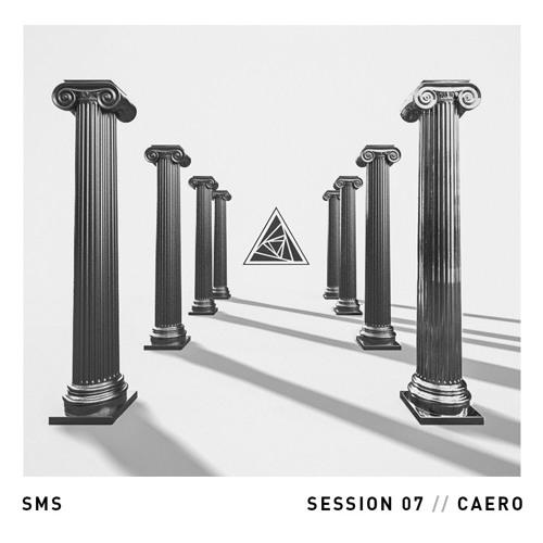 SOMOS MIX SESSIONS 007 // CAERO