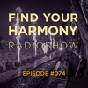 Andrew Rayel - Find Your Harmony 074 2017-07-20 Artwork