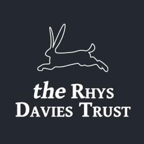Rhys Davies Tape 1