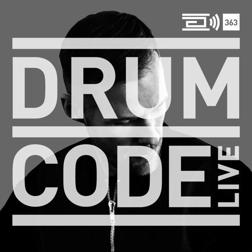 DCR363 - Drumcode Radio Live - Enrico Sangiuliano live from Mass Festival, Kilkenny