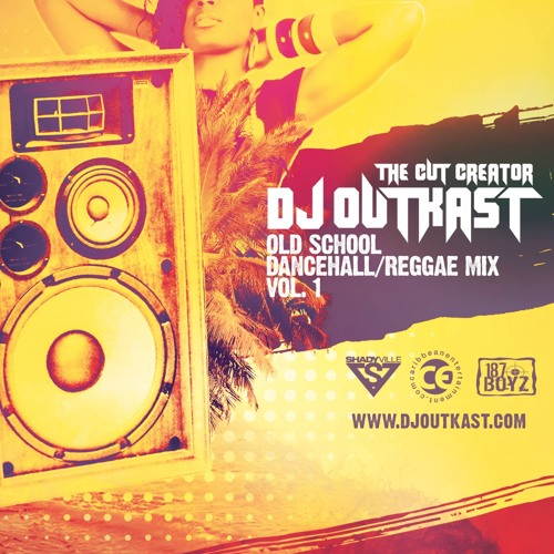 Old Skool Dancehall Mix Vol. 1