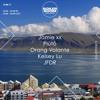 Jamie xx Boiler Room Reykjavík DJ Set