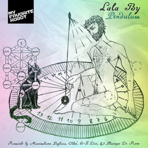Lala By – Pendulum (Massimiliano Pagliara's Sexiness Remix)