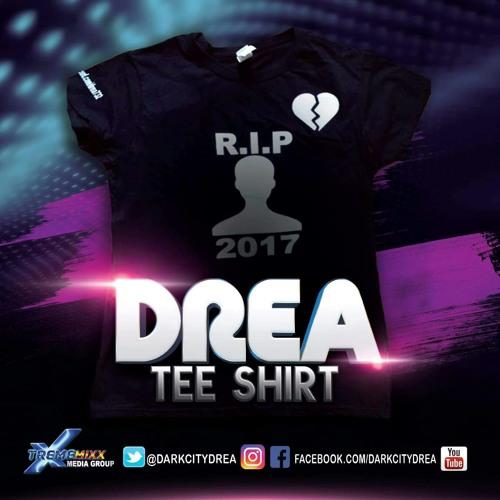 Tee Shirt - Drea