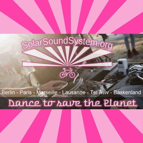 SEL 17.07.17: DIRK HARTMANN (soundmag.de) & OSCAR GVZ (SolarSoundSystem)