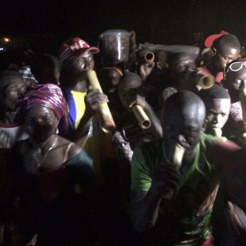 Proving the Bubu Myth: Janka Nabay, War and Witchcraft in Sierra Leone