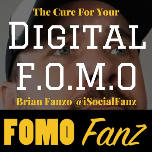 FOMO Fanz: iSocialFanz Translating the geek-speak to cure your FOMO!