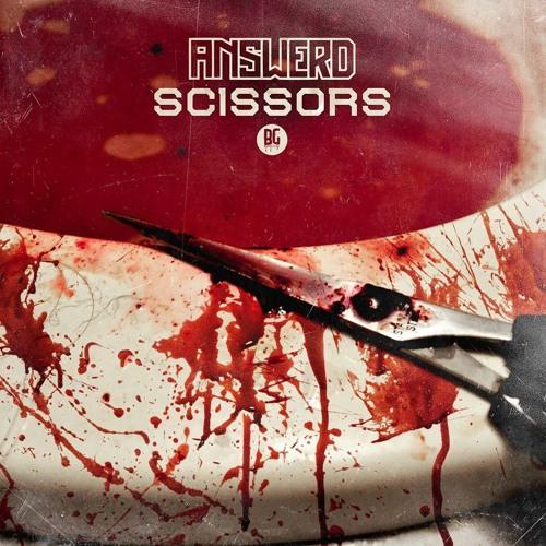 ANSWERD - SCISSORS
