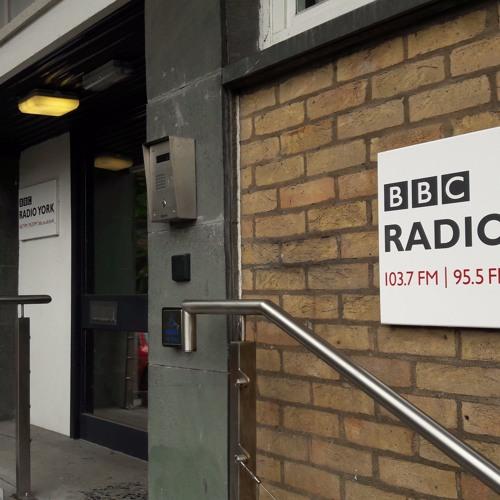 Dave Keegan Interview BBC Radio York 15/7/17