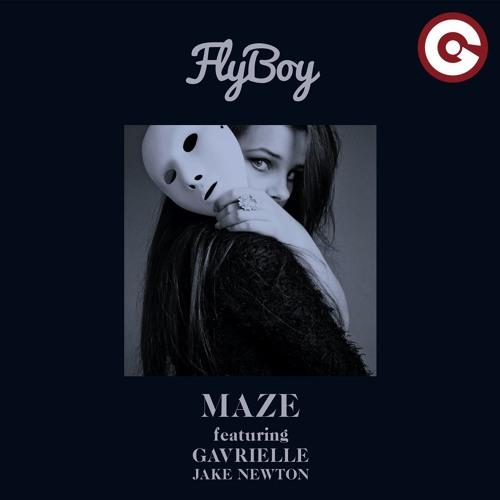 Maze (feat. Gavrielle & Jake Newton)