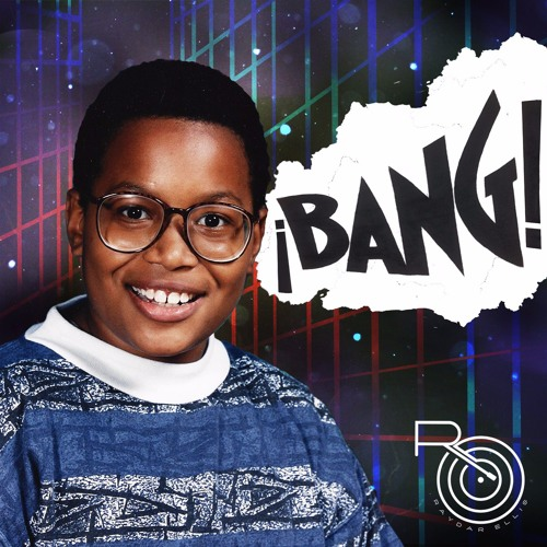 Raydar Ellis - ¡Bang!