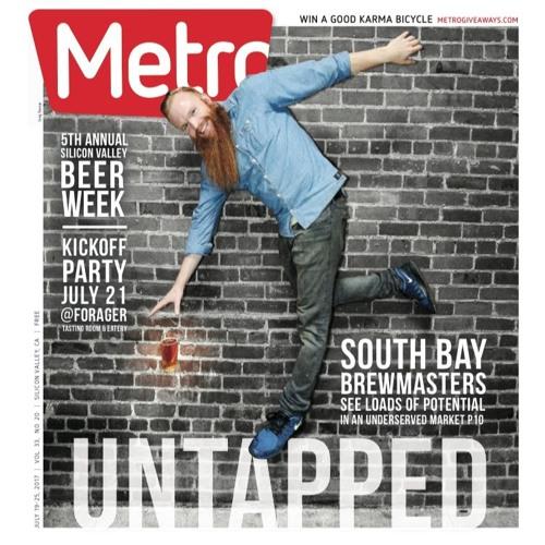SV411 EP010 2017 SV Beer Week + Ben Henderson