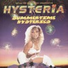 KENNY KEN--HYSTERIA - SUMMERTIME HYSTERICS VOLUME 1--1995