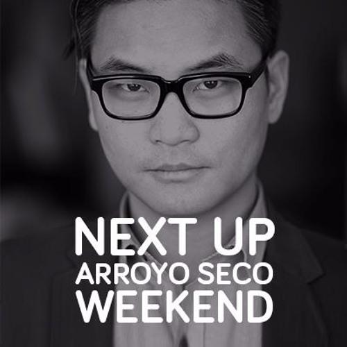 Next Up Arroyo Seco Weekend - Jimenez Lai