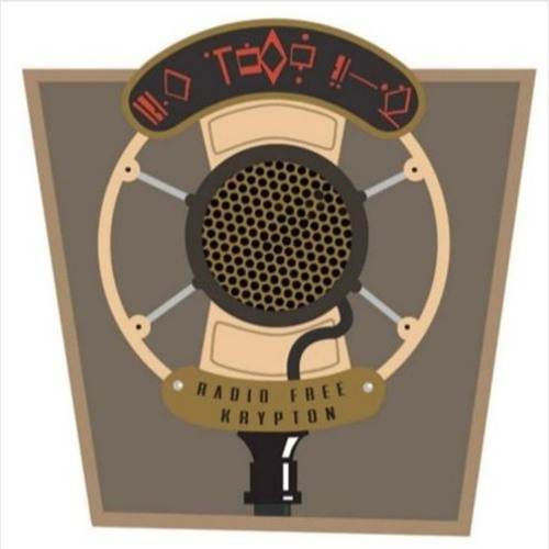 Radio Free Krypton-Episode 49 Paris Alleyne, Haven and That One Free Copy