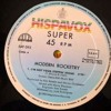 MODERN ROCKETRY - (I'M NOT YOUR STEPPIN' STONE) (JOSEPH EDMUND REMIX)