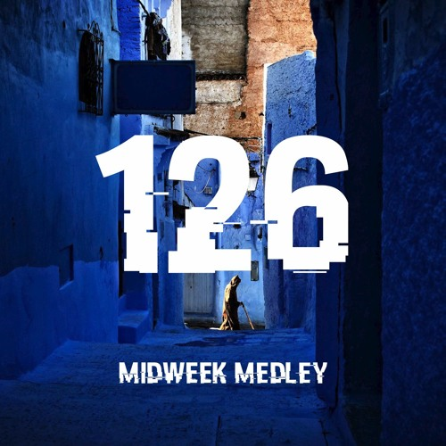 Closed Sessions Midweek Medley - 126