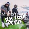 Madcon - Got A Little Drunk (Rav3rz! Remix) mp3