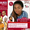 SDA Around the world Composed Song for Ellen White