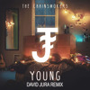 The Chainsmokers - Young (David Jura Remix) [FREE DOWNLOAD]
