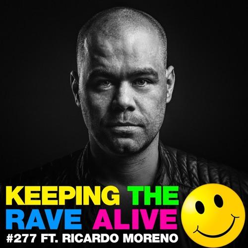 KTRA Episode 277 feat. Ricardo Moreno