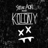 Steve Aoki & Ricky Remedy - Thank You Very Much (feat. Sonny Digital)