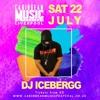 Dj Icebergg CMF Promo Mix