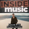 #112 - Stephen Christian (Anberlin)