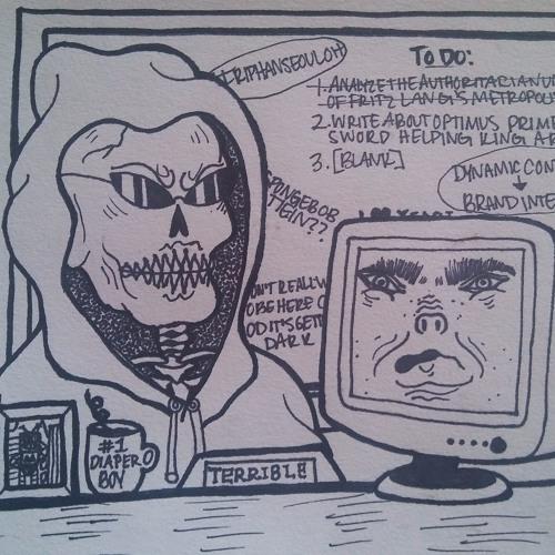 Episode V: The Mummy