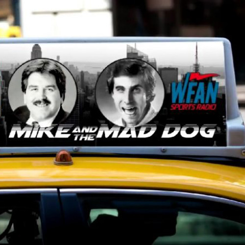 Movie Review 90: Mike and the Mad Dog: 30 for 30 (2017)