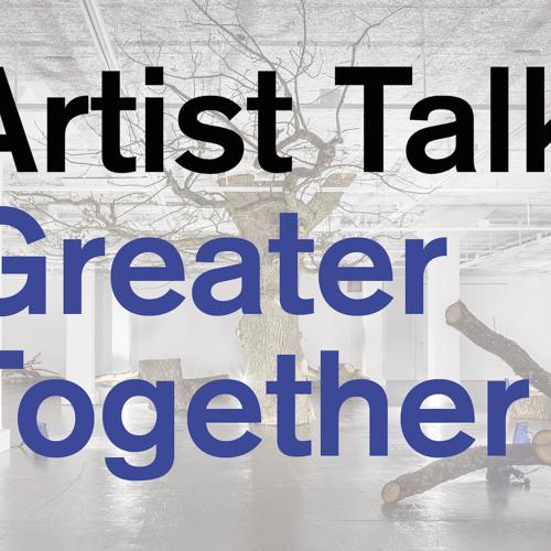 Bik Van der Pol: Artist Talk