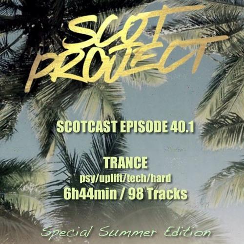 Scotcast Episode 40.1
