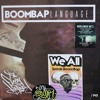 Boom Bap Language (snippets)