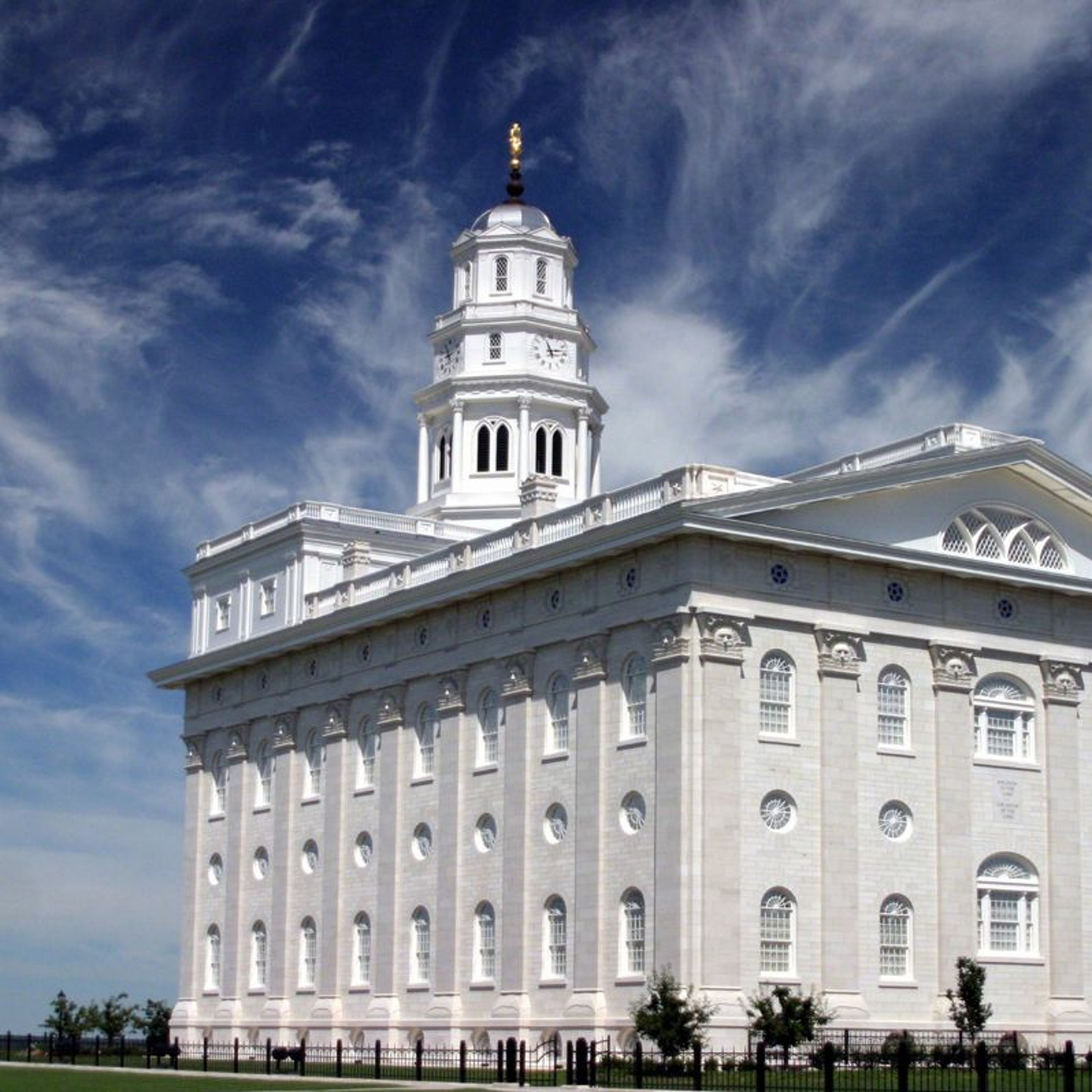Where Does The Name Nauvoo Come From?...