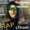 The New King of Stormwind (WoW Rap)