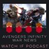 Avengers: Infinity War D23 Special
