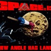 'SPACE: 1969 A NEW ANGLE HAS LANDED' - July 20, 2017