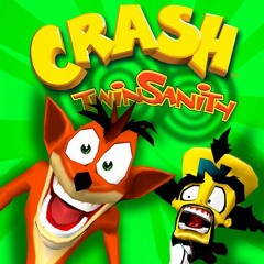 Crash Twinsanity - Rockslide Rumble (Instrumental Cover)