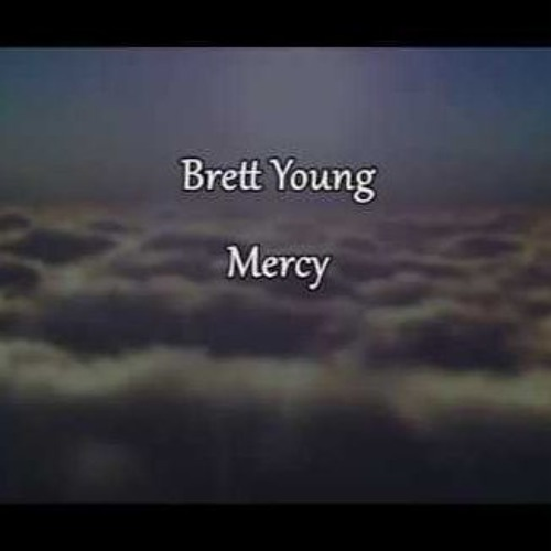 Mercy (Brett Young Acoustic Cover)