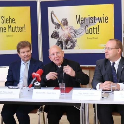 Sommerkampagne 2017 Statement Bischof Küng